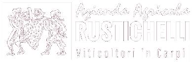 Vino Lambrusco Rustichelli
